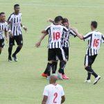 Elivelto fez o gol do Ceilândia