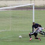 Elivelto chegou atrasado: seria o gol da virada