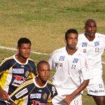 Último jogo entre Ceilândia e Paranoá foi em 2007: Didão contra Clécio em início de carreira
