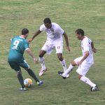 Em 2012, Didão e Alcione comandaram o Ceilandia em mais uma vitória sobre o Gama