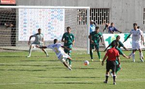 Em 2014, vitória do Ceilândia por 1 x 0. Equilíbrio.