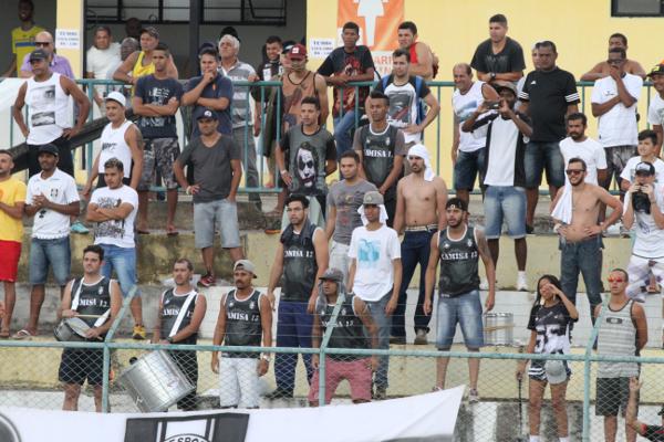 Ceilândia não terá apoio de seu torcedor contra o forto Luverdense