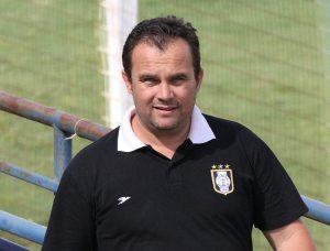 Presidente Ari de Almeida: Copa Verde é prioridade