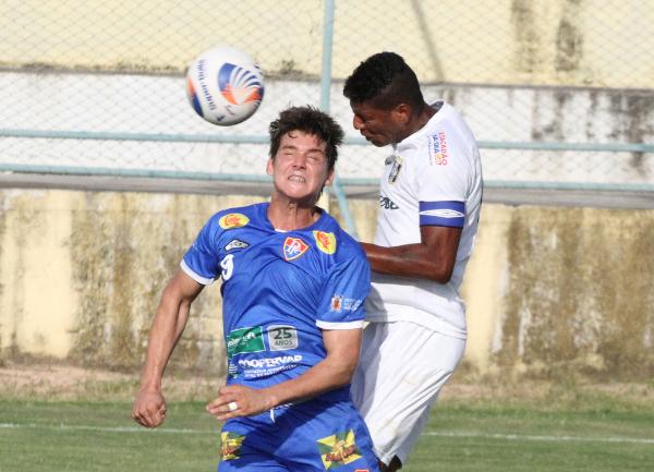 Badhuga voltou a fazer uma boa partida defensivamente