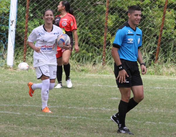 Matheus Morais: nova geração de árbitros