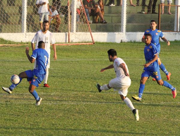 Filipe Cirne foi o jogador mais importante do Ceilândia em Paracatu. Na volta, vai precisar fazer a diferença