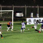 Poucas chances de gol contra o Sinop, mas atuação foi boa