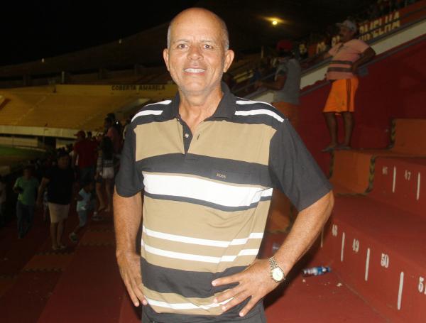 Cristovão ainda é treinador: reencontro com a história