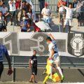 Romarinho fez o seu 18º gol da temporada