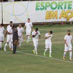 Ceilândia entra em campo para enfrentar o Anápolis: esperança de uma atuação melhor