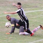 Filipe Cirne esteve bem em Campo Grande: desafio de se manter em alto nível