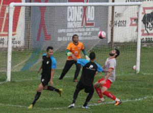 Ceilândia teve poucas oportunidades de gol, mas mostrou evolução em relação ao último jogo