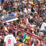 Bom público na tarde desta quarta-feira para Ceilândia e Avaí