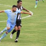 Didão fez gol contra o Paranoá no ano passado.