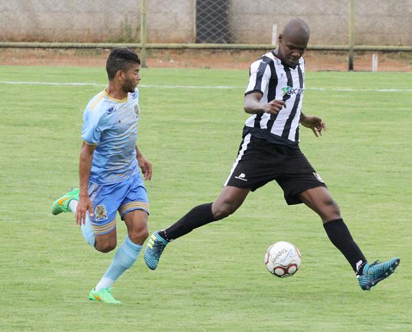 Cocaca tem sido um dos mais importantes jogadores do Gato Preto em 2018. Superou a infelicidade com o apoio de Cauê e foi importante na vitória