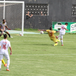 Gago bate firme para vencer Edmar: Ceilândia 1 x 0