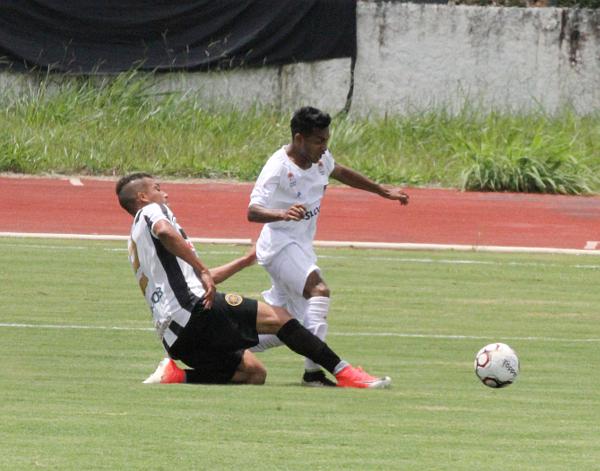 Os gols precisam vir: Ronan é esperança