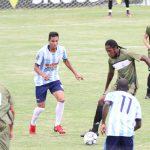 Willian, Daniel e Gilmar Baiano: novidades no Ceilândia