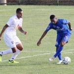 Kasado foi substituído por Emerson Martins contra o Sinop.