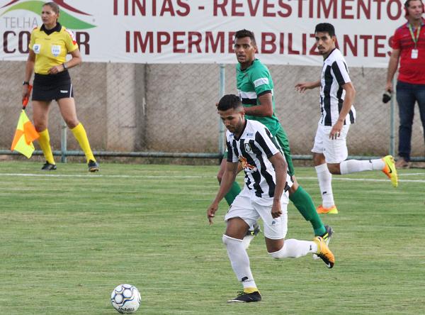 Junior Alves estreou: Ceilândia precisa que elenco mostre sua força
