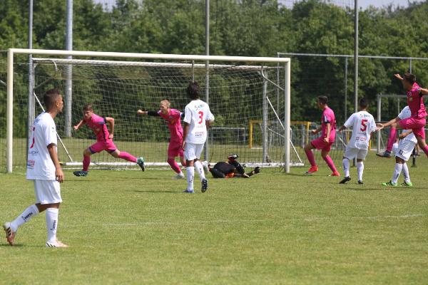 Contra o NK Lokomotiva, da Croácia, jogo decidido no detalhe