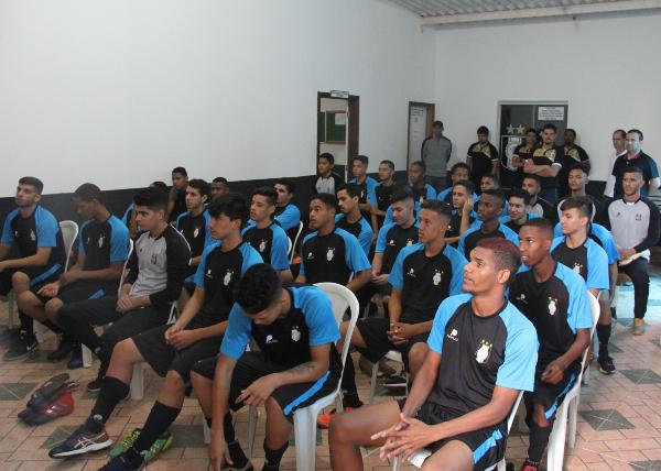 Ceilândia iniciou trabalhos com vistas à Copa São Paulo