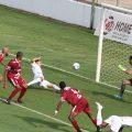 Desafio de superar o Santa Maria por 3 gols